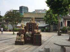 佛山祖庙-佛山-khcc