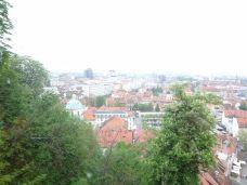 卢布尔雅那城堡-卢布尔雅那-DJDQ