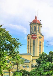 马尼拉市政厅-马尼拉-doris圈圈