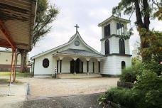 主税町天主教教堂-名古屋-234****816