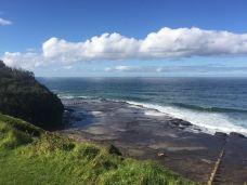 蓝色海洋路-悉尼-明慈