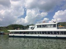 漓江三星游船-灵川-风中雨点