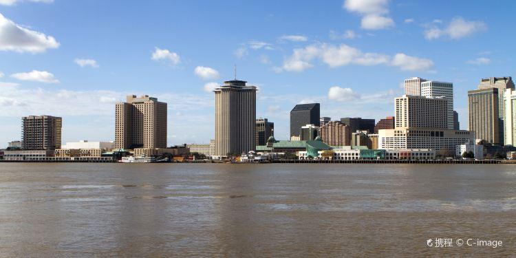 新奥尔良图片