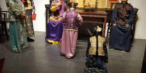 大沽河博物館