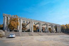 石林喀斯特地质博物馆-昆明-耀晨影像
