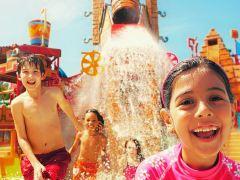 8日迪拜+阿布扎比 · 沙漠古堡探奇+迪拜乐园嗨翻天