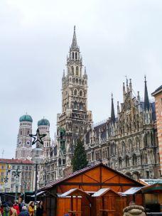 慕尼黑新市政厅-慕尼黑-1390169****