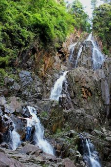 莽山国家森林公园-莽山-M38****7388