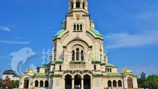 索菲娅圣索菲亚教堂