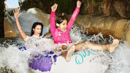 迪拜疯狂维迪水上乐园 (16)