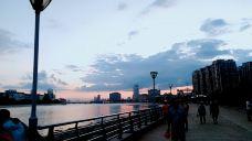 青年湖公园-延吉-kicio