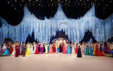 中俄蒙美丽使者国际大赛-满洲里-AIian