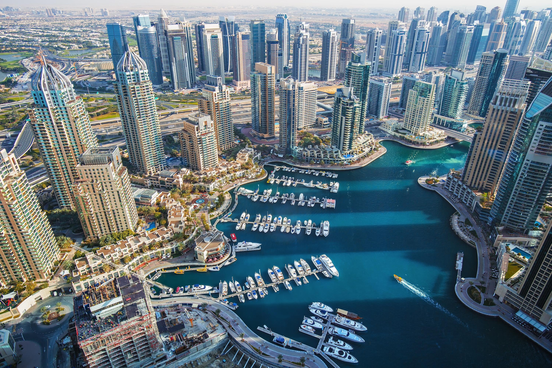 阿聯酋 Dhow 遊船巡航之旅 Dubai Creek+晚餐一日遊
