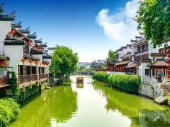 美食美景两不误,南京自然+美食2日游