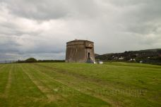 Martello Tower-霍斯