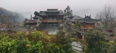 芋头侗寨古建筑群 -通道-武汉老龙
