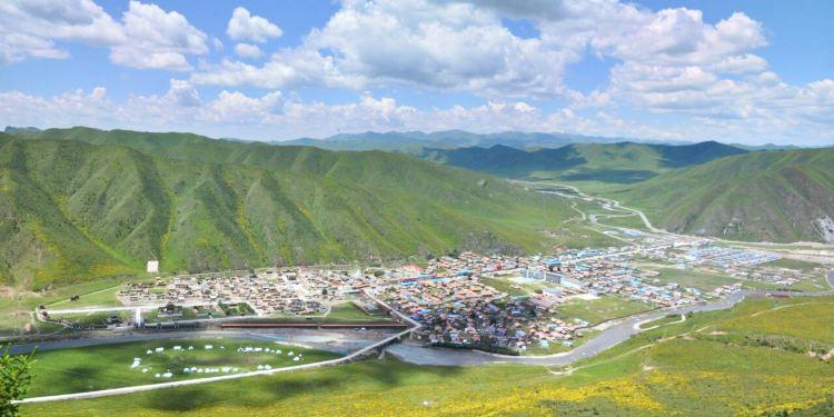 河南蒙古族自治县图片
