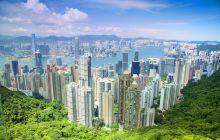 香港著名旅游景点图片