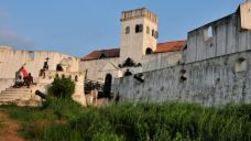 Elmina城堡