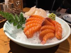 渔寿司(艾尚天地店)-南京-m82****25