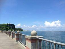 旗津岛-高雄-M33****3691