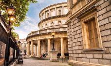 爱尔兰国立美术馆-都柏林-小鱼儿2015