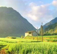 大安源-武夷山