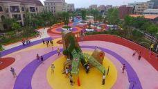 儿童公园-浦城-Monster31