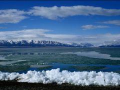新疆伊犁风情旅拍大环线6日游