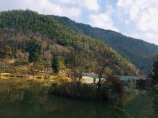 灵岩洞国家森林公园-婺源