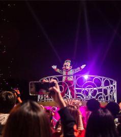 """香港游记图文-香港迪士尼乐园""""米奇年""""春节奇妙行运全攻略!收藏出发吧!"""