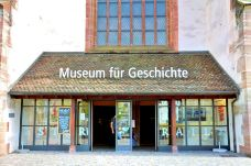 巴塞尔历史博物馆-巴塞尔-doris圈圈