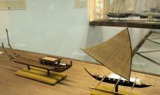 海洋博物馆-波拉波拉岛-加藤颜正Kato