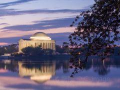 华盛顿经典2日游