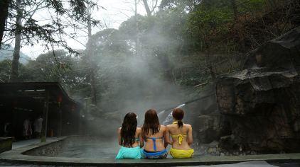 宁海森林温泉 (5)