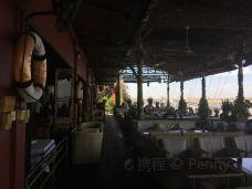 泰坦尼克河边餐厅-金边-doris圈圈