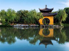 扬州全景经典二日游