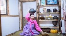 朝鲜族民俗文化体验馆-延吉-AIian