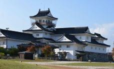 富山城-富山-juki235