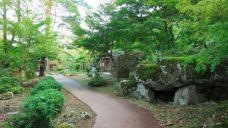 天守阁自然公园-仙台-M11****262