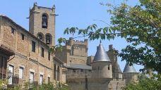 Royal Palace of Olite-Navarre