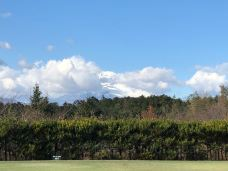 Mishima Country Club-裾野市