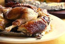惠州美食图片-土窑鸡