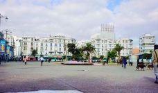 Place des Nations Unies-卡萨布兰卡-45944