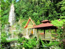 Wat Koh Wanararm Langkawi-兰卡威-doris圈圈