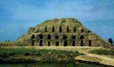 吉木萨尔千佛洞-吉木萨尔-新疆旅行驿站
