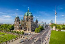 柏林-doris圈圈