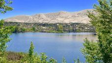 白沙湖-哈巴河-M24****0566