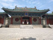 大伾山景区-浚县-旅行记忆XST