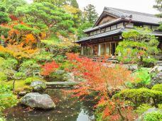 吉城园-奈良-doris圈圈